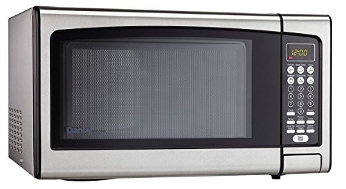 sharp 1 1 cu ft microwave - 8