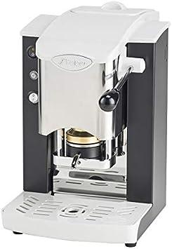 Macchina caffè Faber Nera  utilizza cialde filtrocarta 44mm ESE