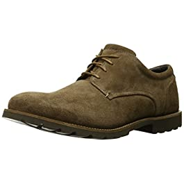 Men's Sharp and Ready Colben Oxford