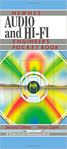 Newnes Audio and Hi-fi Engineer's Pocket Book