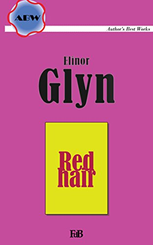 Red hair (Annotated): or