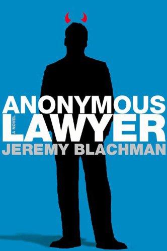 Lawyer Novel Jeremy Blachman ebook product image