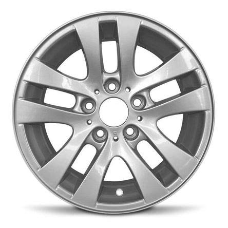 Road Ready Replacement For Aluminum Wheel Rim 16x7 Inch 06-12 BMW 323i 06 325i 330i 07-12 328i 07-10 335i