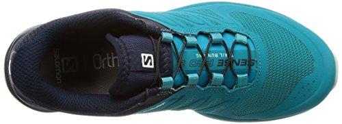 Sense Blue Azul eggshell 2 Blazer navy De W Pro Running Para Salomon Trail 000 Mujer Bl Zapatillas enamel SqpdSv