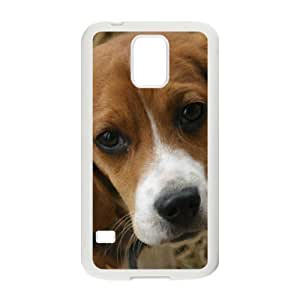 dog Phone Case for Samsung Galaxy S5 Case by mcsharks