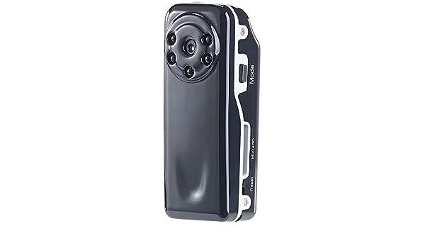 IR con HD de visión nocturna de infrarrojos y vídeo (Mini Foto Fallen con detector de movimiento): Amazon.es: Bricolaje y herramientas