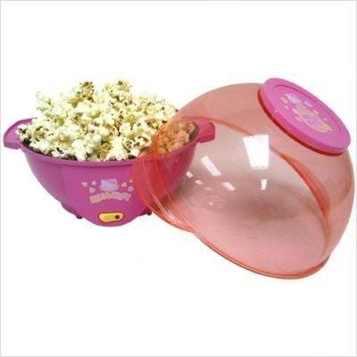 Hello Kitty 3-qt. Popcorn Popper - KT5230 (Hello Kitty Popcorn Machine compare prices)