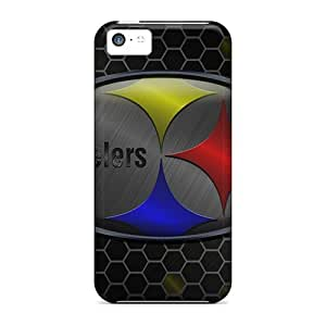 Smf2785TmPL Case Cover Pittsburgh Steelers Iphone 5c Protective Case