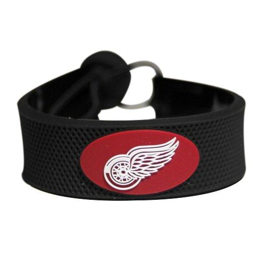 GameWear Detroit Red Wings Classic NHL Bracelet