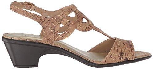 Easy Street Women's Outshine Heeled Heeled Heeled Sandal - Choose SZ color 55b257