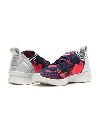 Adidas Original Zapatillas ZX FLUX Multicolor Primeknit M