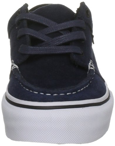 7589c6e8fc Vans Junior 106 Moc Suede Twilight Blue Fashion Sports Skate Shoe Vnjjlgy 1  Uk  Amazon.co.uk  Shoes   Bags
