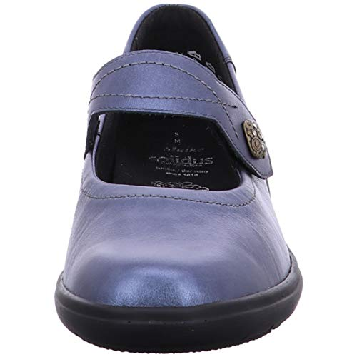 Solidus For Solidus Loafers For Blu Loafers Women Blu Solidus Women xwUwq4OT