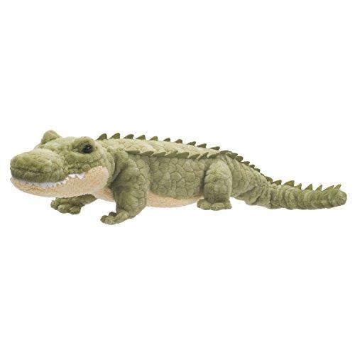 Douglas Cuddle Toys Stream Line Alligator (4031)