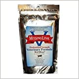 Missing Link Professional Strength for Dogs, Wellness Blend, 1 lb, My Pet Supplies