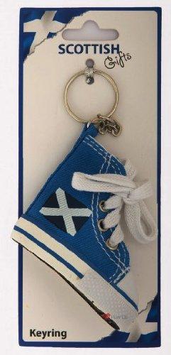 夏セール開催中 MAX80%OFF! Saltire Keyring Baseball Saltire Boot B007OBJSFG Keyring B007OBJSFG, 山渓オンラインショップ:f5da9d78 --- yelica.com