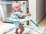 Kolcraft Tiny Steps Too Baby & Toddler Walker