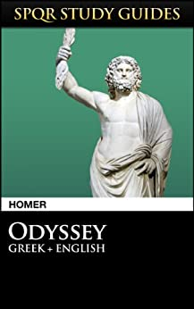 The Odyssey Characters