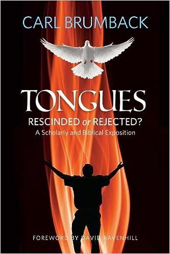 Book Tongues