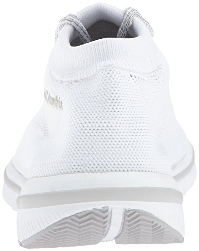 Colombia Womens Chimera Lace White, Cool Grijs