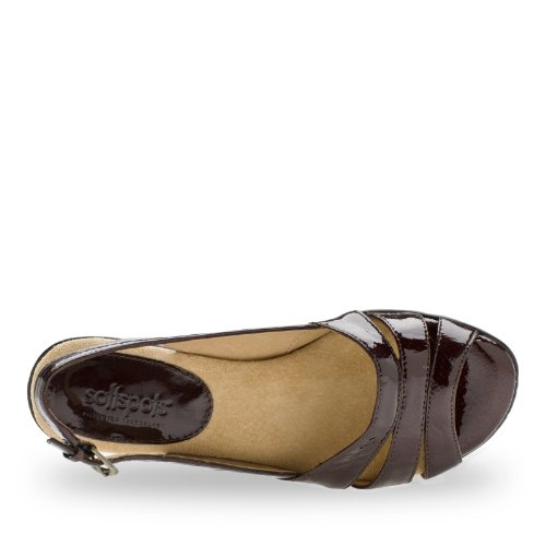 Softspots - Womens - Neima Dark Brown clearance 2014 newest buy cheap view Txy73M1S