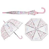TYHJF Kids Unicorn Cute Transparent Umbrellas Apollo Semi Automatic Cartoon Penguin Children Umbrella Drop Shipping