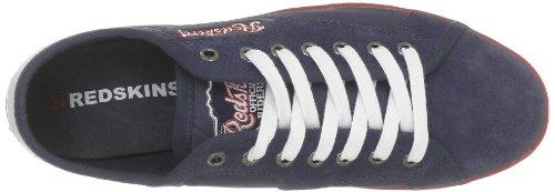 Redskins Frontec, Herren Sneaker Blau (Navy Blanc)
