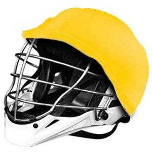 Champro Football Helmet Scrimmage Cap Dozen (12 Units) (Gold, 12)