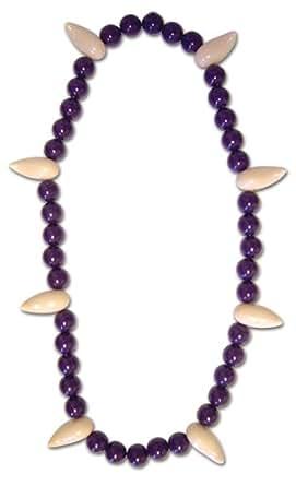 Inuyasha Beads of Subjugation Necklace