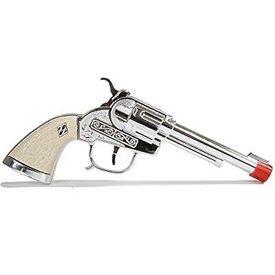 Cowboys - Side Loading Pistol: Toys & Games