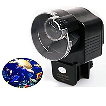 Bright Comederos Automaticos Para Acuarios Coemdero De Acuario Automatico Digital Pet Supplies Fish & Aquariums
