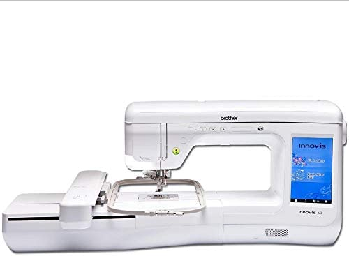Brother Innov Is V3 Computerised Embroidery Machine Buy