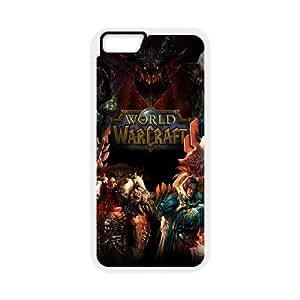 iPhone 6 4.7 Inch Phone Case World of Warcraft 23C03476