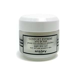 Sisley - Confort Extreme - Crema para cuídado de noche para mujer - 50 ml