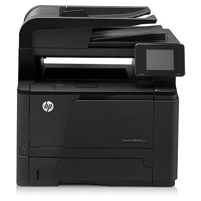 Laserjet Pro 400 Mfp M425 All In One Laser Printer (Hp M425 Printer)
