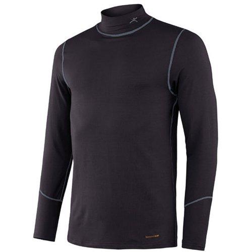 Terramar Thermolator CS 2.0 Long Sleeve Mock Neck Shirt - Men39;s