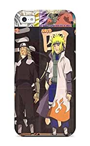 Hot New Naruto Images Case Cover For Iphone 5c With Perfect Design