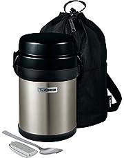 Zojirushi SL-JBE14XA Mr. Bento Stainless Lunch Jar, 41 Oz,
