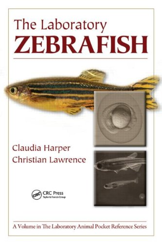 The Laboratory Zebrafish. CRC Press. 2011.