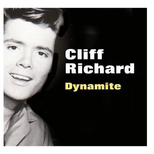Cliff Richard - Dynamite By Cliff Richard - Zortam Music