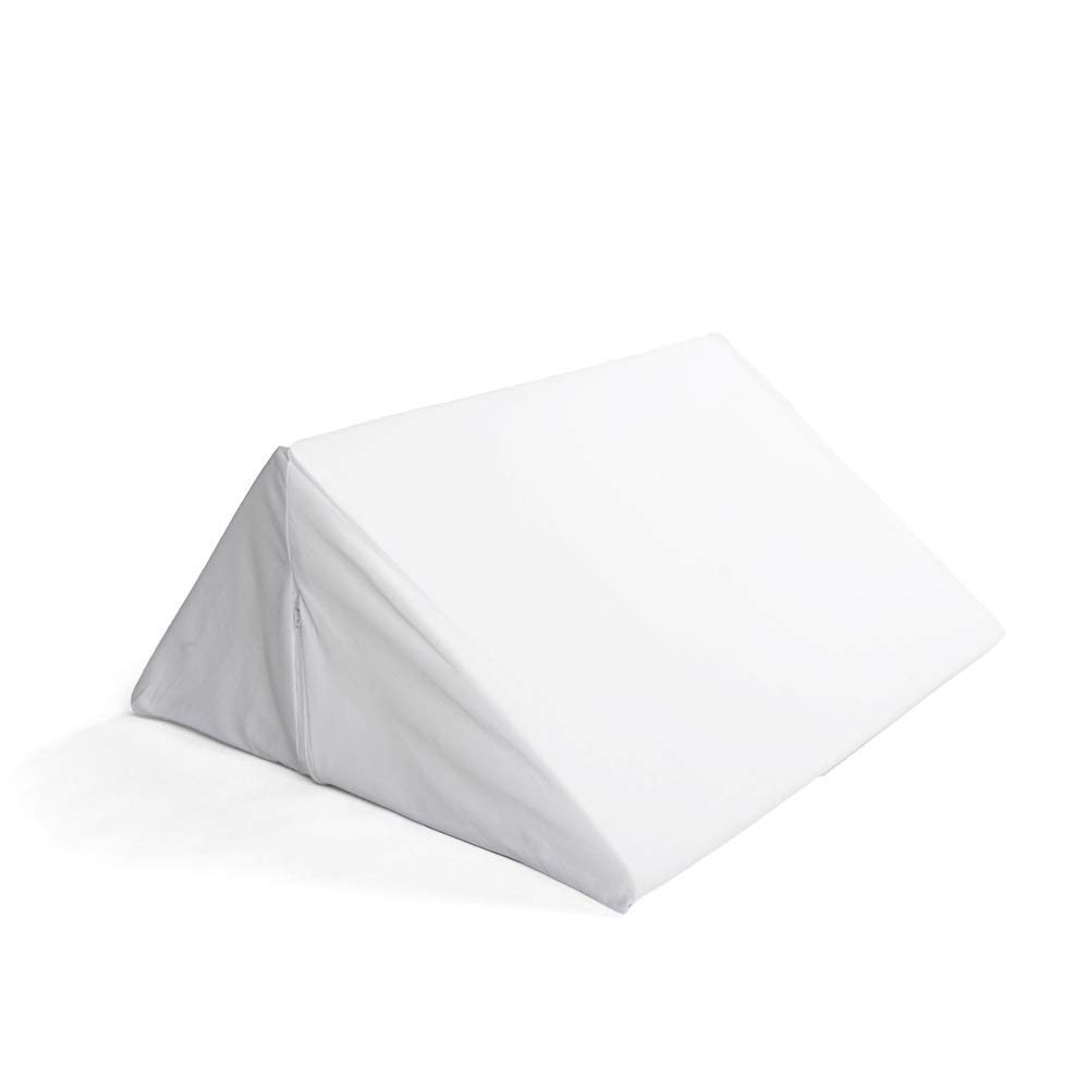 Hermell Knee Rest Foam Wedge Pillow by HERMELL PRODUCTS, INC.