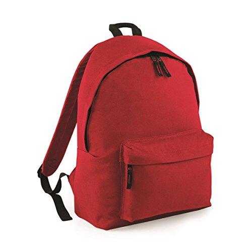 Sac Bag Taille Fashion Unique nbsp;l 18 Dos À Base Bleu One Classic Red OOErqZ