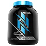 Martyn Ford Ignite Nutrition - Load-Up Recovery Mix Vanilla (15 Servings)