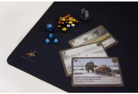 Tapete de Neopreno 140x80 cm - Negro Liso: Amazon.es: Juguetes y juegos