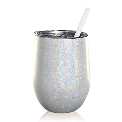 bling stainless steel tumbler - 5