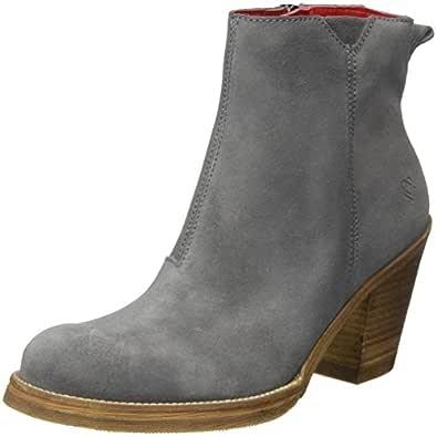 Liebeskind Berlin Ls0122-crosta damskie buty z krótką cholewką