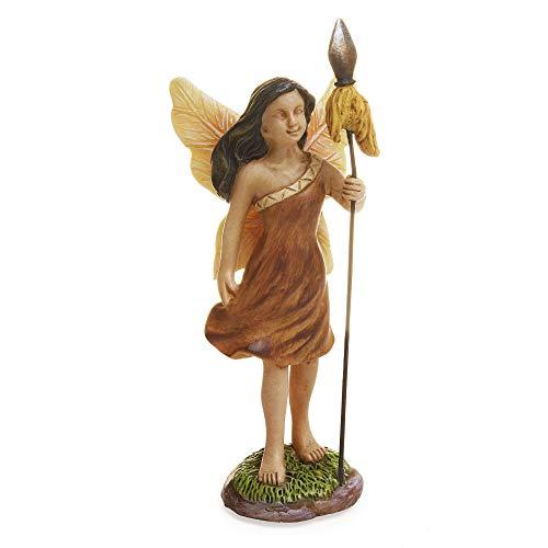 Miniature Fairy Garden Indian Princess