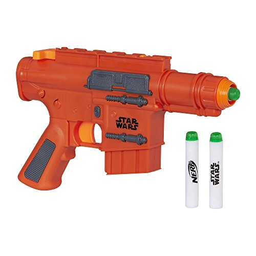 Star Wars Captain Cassian Blaster