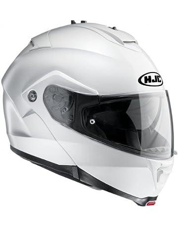 de3c1aca24ff1 HJC 11562909 Casco de Moto