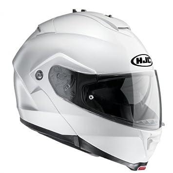 HJC ISMAX II Blanco S